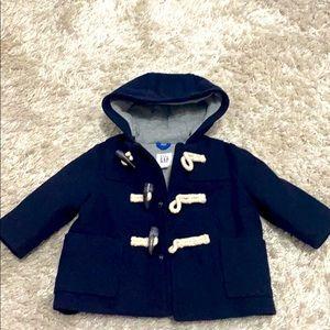 Baby Gap wool jacket